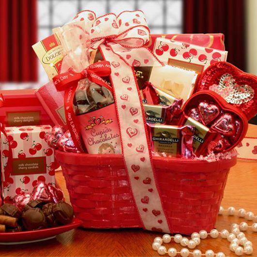 Easy Fun Diy Chocolate Gift Ideas For Valentine S Day Ferns N