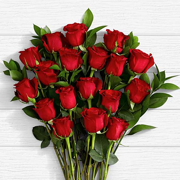 Best Romantic Flowers For Him Her Fragrance To Bloom Your Love