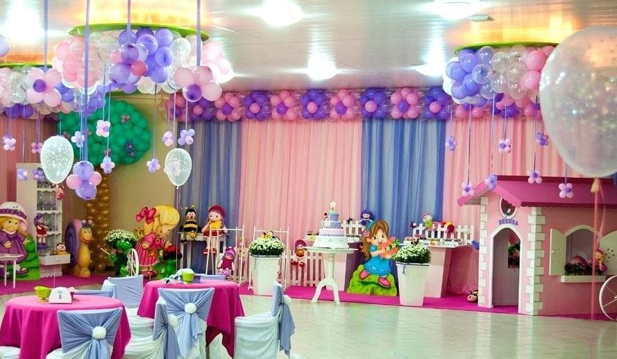 10 Memorable Birthday Party Ideas For Your Baby S 1st Birthday