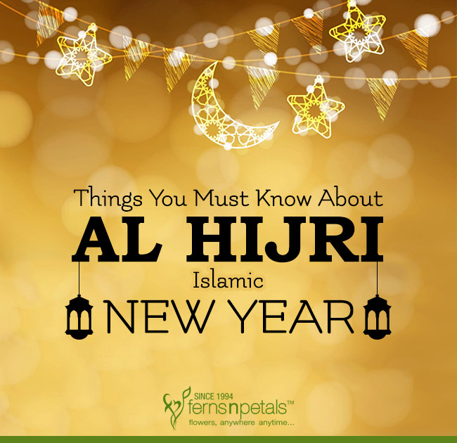 The Islamic New Year - Things You Must Know About Al Hijri
