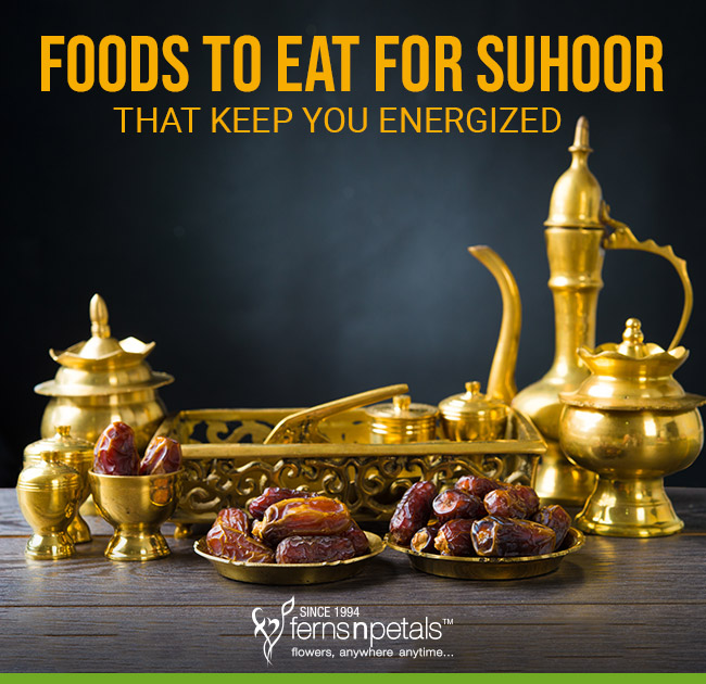 energy giving foods to eat during ramadan