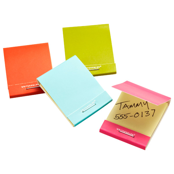 Quirky Sticky Notes