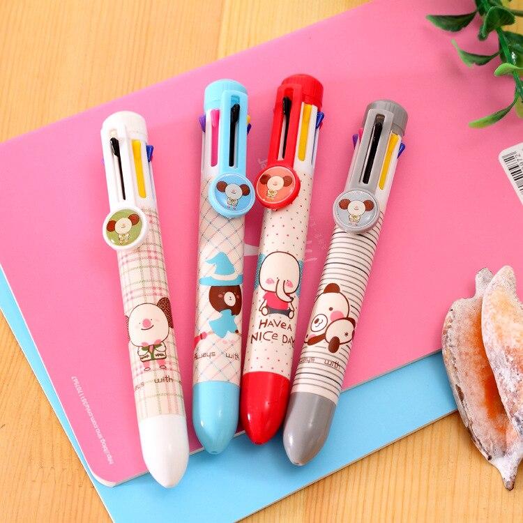 kids colorful pens