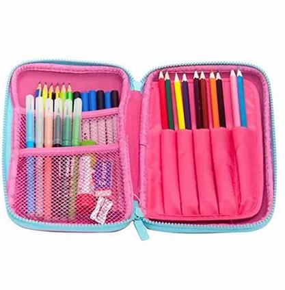 funky pencil case