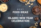Food Ideas for Islamic New Year