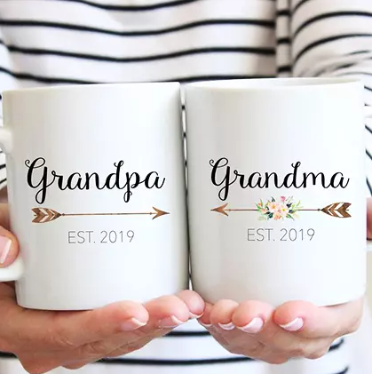 Grand Parents Day Gifts