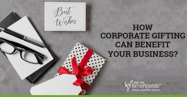 Corporate gifts Benefit Your Business