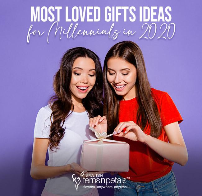 Gifts Ideas for Millennials