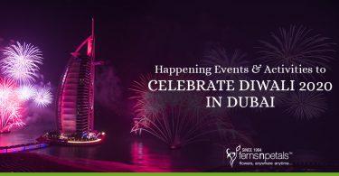 Dubai Diwali