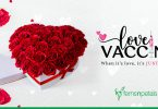 Love Vaccine- the Whats & the Hows