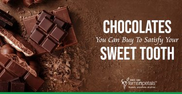 Chocolates You Can Buy to Satisfy Your Sweet Tooth
