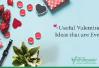 Useful Valentine Gift Ideas that are Evergreen