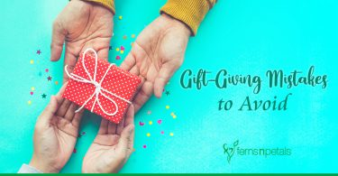 6 Gift-Giving Mistakes to Avoid at All Costs