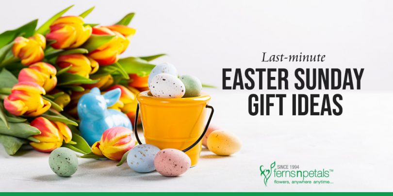 Last-minute Easter Sunday Gift Ideas for Everyone