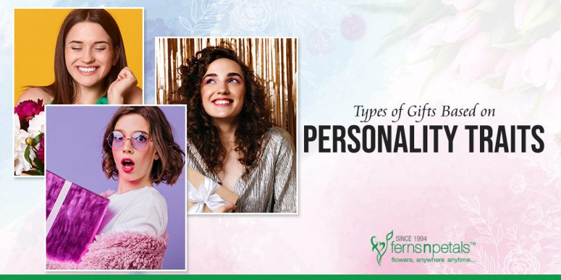 Unique Gifts Based on Personality Traits