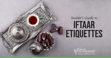 Insider's Guide to Iftar Etiquettes