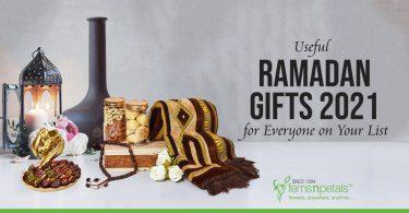 Useful Ramadan Gifts 2021 for Everyone on Your List
