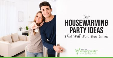 Best Housewarming Party Ideas That Will Wow Your Guests