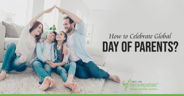 How to Celebrate Global Day of Parents?