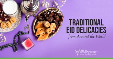 Traditional Eid Delicacies from Around the World