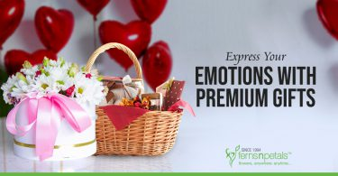 Express Your Emotions with Premium Gifts