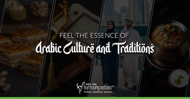 Feel the Essence of Arabic Culture & Traditions