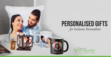 Personalised Gifts for Exclusive Personalities