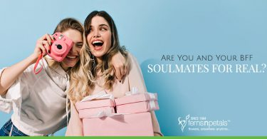 Are You and Your BFF Soulmates for Real?