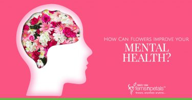 How can Flowers Improve Your Mental Health?