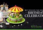 Best Designer Cake Ideas For Birthday Celebration