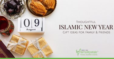Thoughtful Islamic New Year Gift Ideas for Family & Friends