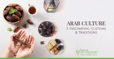 Arab Culture: 5 Fascinating Customs & Traditions