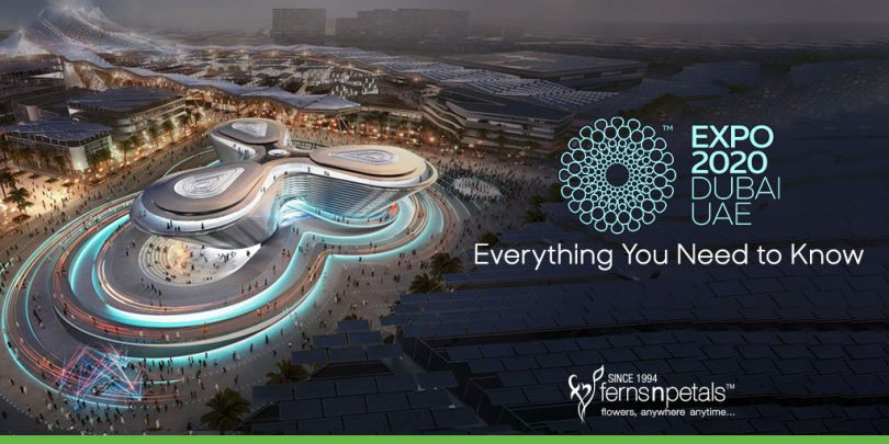 Expo 2020: Everything You Need to Know