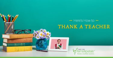 Here is How to Thank a Teacher with Simple Gift Ideas
