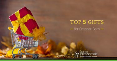 Top 5 Gifts for October Born that can Impress them